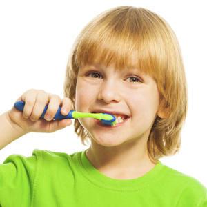 فلورایدتراپی دندان