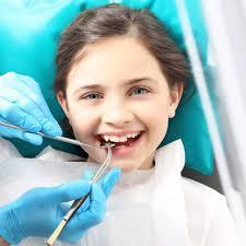 روکش دندان کودکان