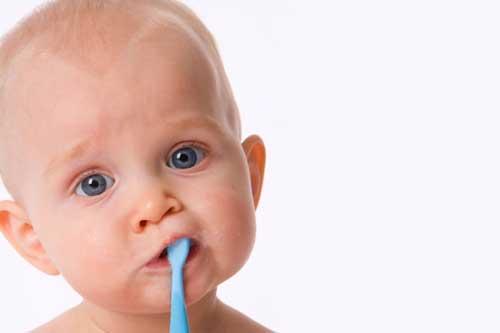 افتادن دندان کودکان