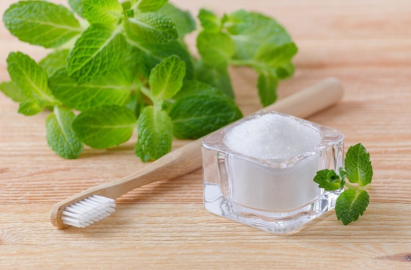 نسخههای طبیعی برای سلامت دندان