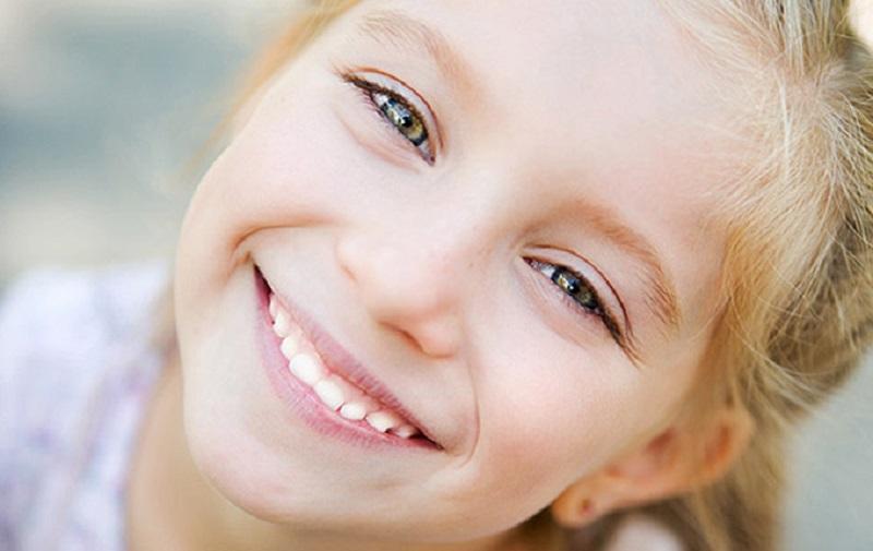 بهترین سن فلورایدتراپی در کودکان
