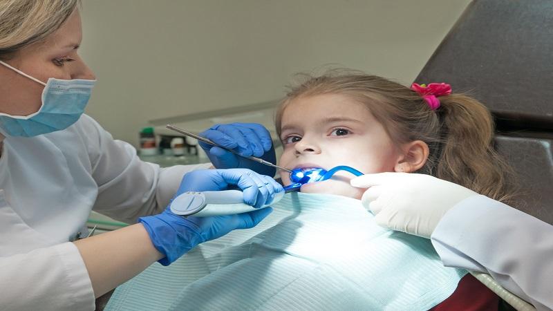 چگونگی کاهش عمق شیار های سطح دندان