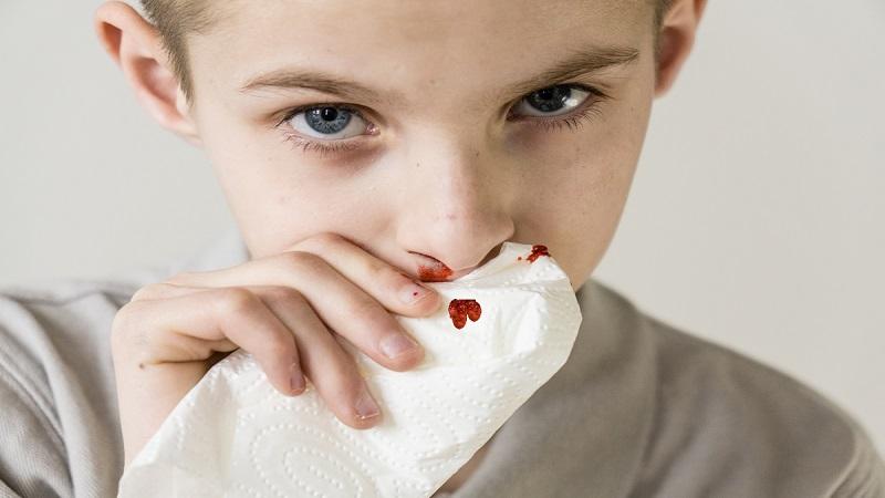در زمان آسیب های دندانی در کودکان چه کنیم ؟