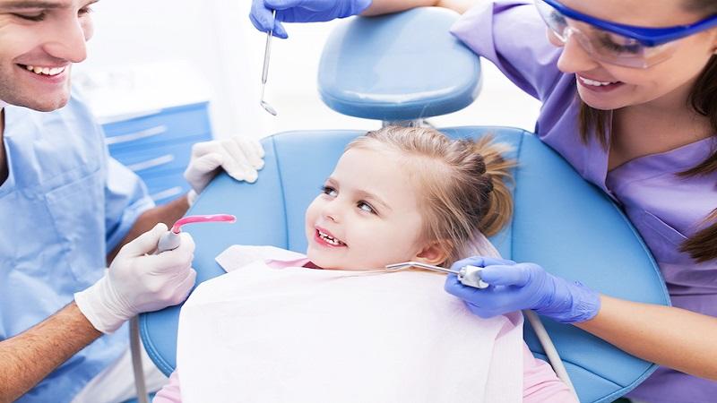 دندانپزشک کودکان اصفهان   دندانپزشکی تحت بیهوشی کودکان