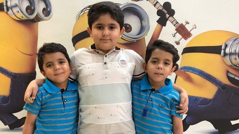 دندانپزشک کودکان اصفهان