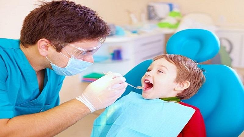 عصب کشی دندان کودک-هدف و میزان درد آن در کودک | دندانپزشک کودکان اصفهان