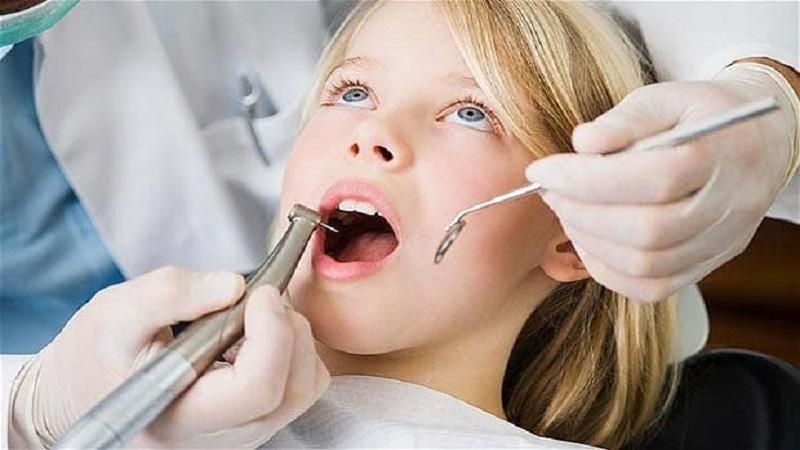 مراحل ترمیم همرنگ دندان کودکان و مراقبت های پس از آن | دندانپزشک کودکان اصفهان