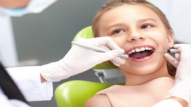 دندانپزشکی اطفال چیست | دندانپزشک کودکان اصفهان