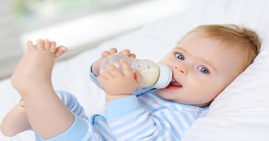 مصرف شیر و پوسیدگی دندان کودک | دندانپزشک کودکان اصفهان
