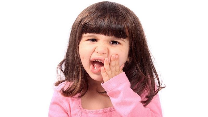 درمان های خانگی دندان درد کودکان | دندانپزشک کودکان اصفهان