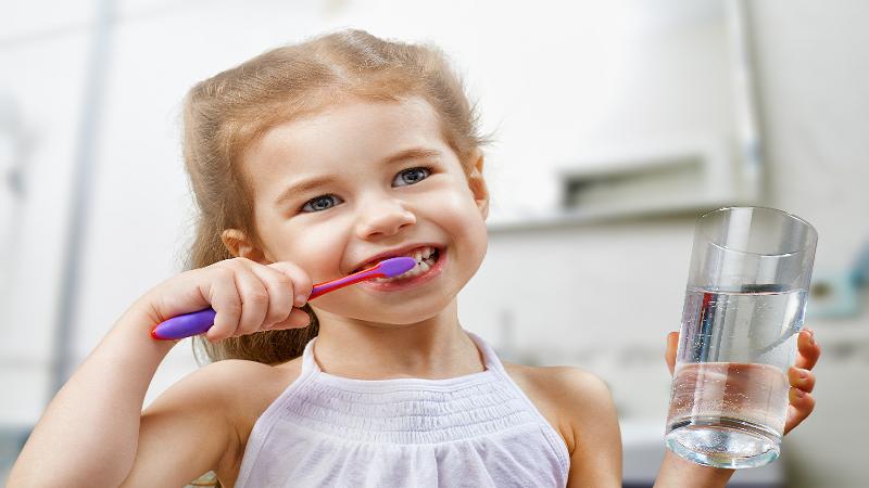 پیشگیری از پوسیدگی دندان کودکان   دندانپزشک کودکان اصفهان